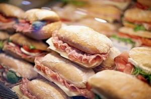 Sub-Sandwiches